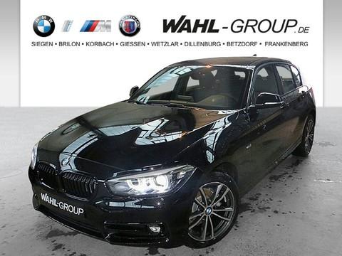 BMW 118 i Edition Sport Line HiFi