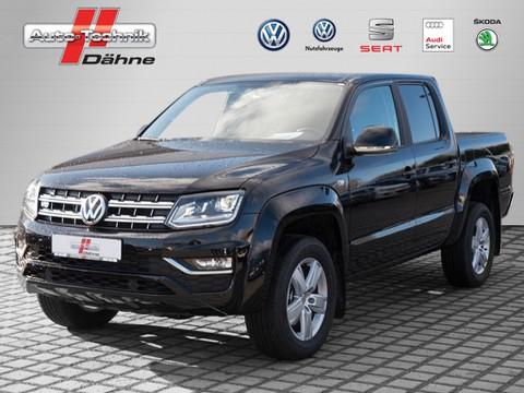 Volkswagen Amarok undefined