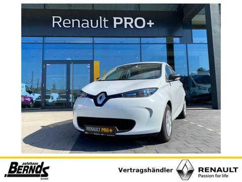 Renault ZOE CARGO zgl Batteriemiete