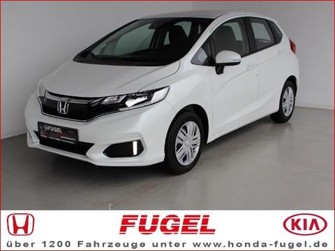 Honda Jazz 1.3 i-VTEC Trend -| |