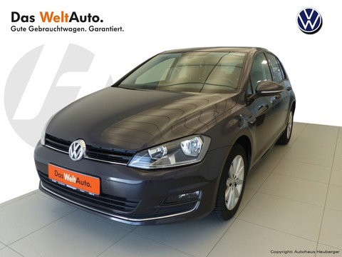 Volkswagen Golf 1.2 TSI LOUNGE VII