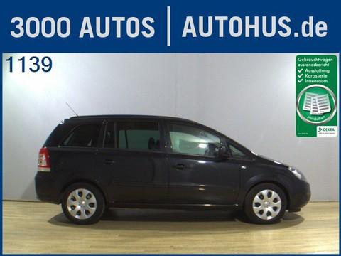 Opel Zafira 1.7 Family