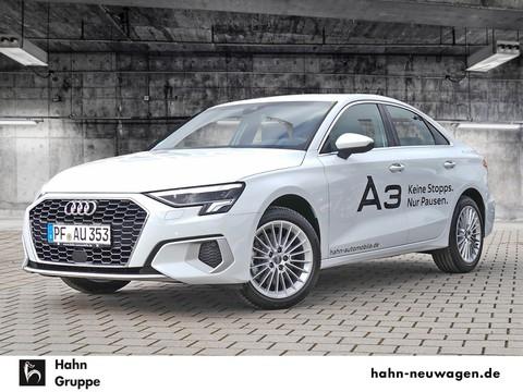 Audi A3 Limousine advanced 35 TFSI Schaltgetriebe