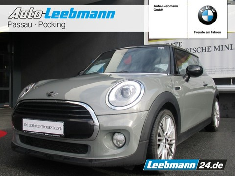 MINI Cooper Chili bis 08 23