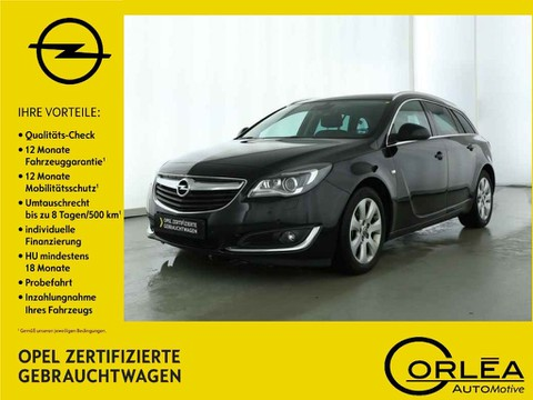 Opel Insignia ST Innovation