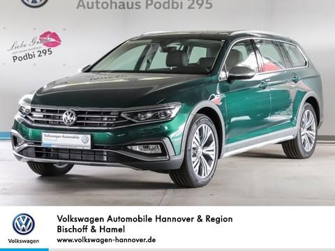 Volkswagen Passat Variant 2.0 TDI Alltrack IQ Light