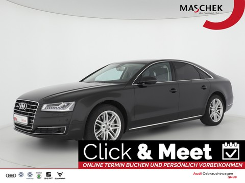 Audi A8 3.0 TDI 116tNP better visi
