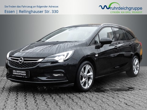 Opel Astra K Sports Tourer ON