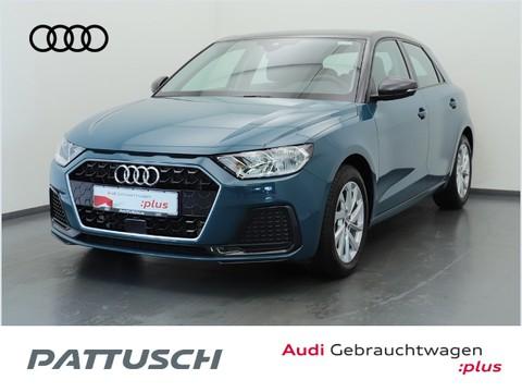 Audi A1 1.0 TFSI Sportback Sit