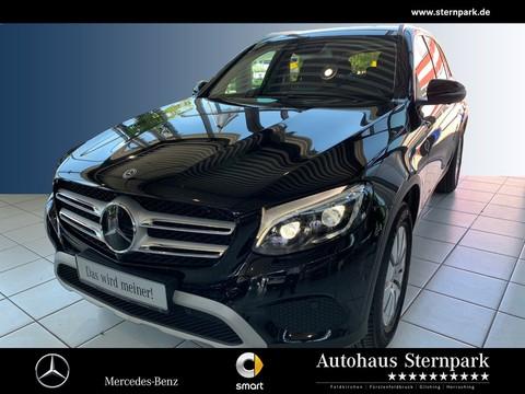 Mercedes-Benz GLC 220 d ° STH u v m