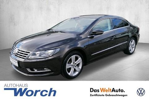 Volkswagen CC 1.4 TSI