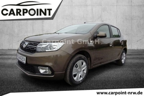 Dacia Sandero TCe 100 ECO-G Comfort