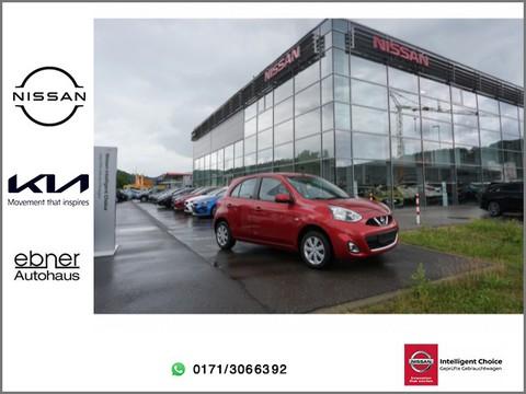 Nissan Micra 1.2 Acenta | | |