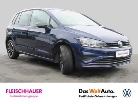 Volkswagen Golf Sportsvan 1.0 TSI VII IQ DRIVE
