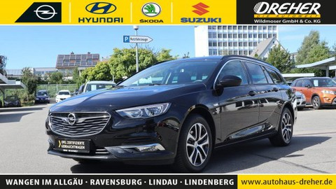 Opel Insignia ST EDITION Plus MET