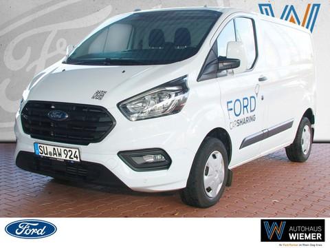 Ford Transit Custom 2.0 l TDCi 300 L1 Trend