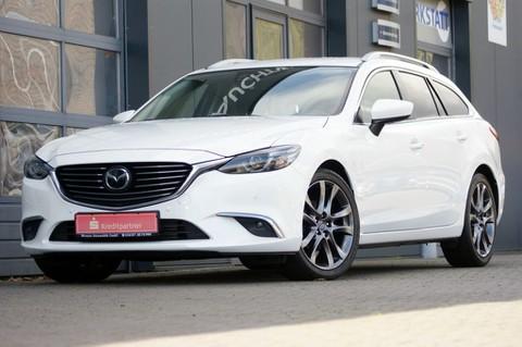 Mazda 6 Kombi 175 Drive i-ELOOP Sports-Line