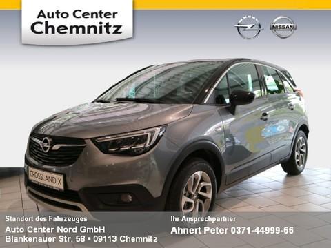 Opel Crossland X 1.2 T INNO Scheinw Pa