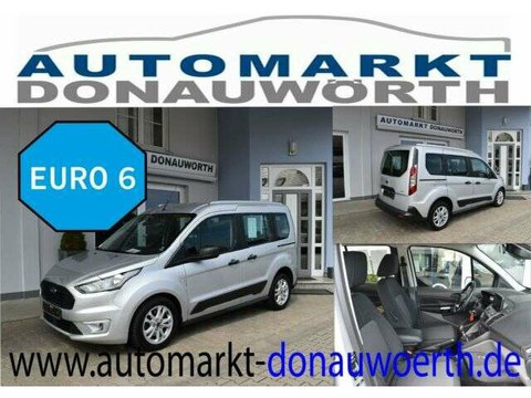 Ford Transit Connect 1.5 Tourneo Connect Trend EcoBlue WLTP