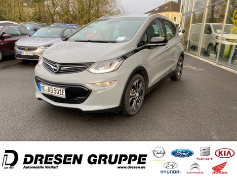 Opel Ampera e Ultimate