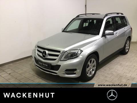 Mercedes GLK 250 EASY-PACK