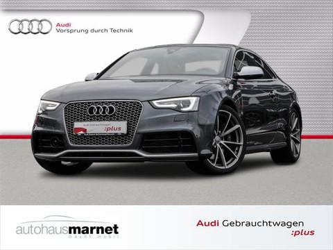 Audi RS5 4.2 Coupé quattro v u h