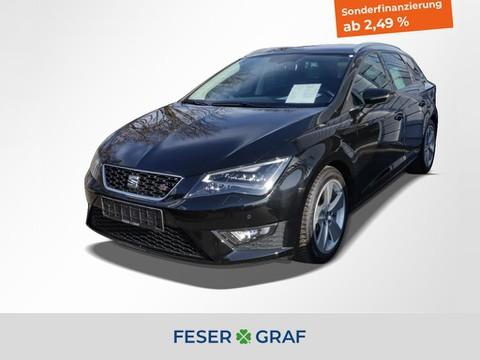 Seat Leon 1.4 TSI Sportstourer FR |Sicht-Paket