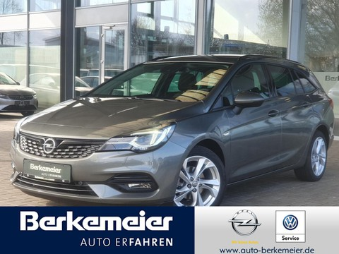 Opel Astra K ST Line 17-Zoll