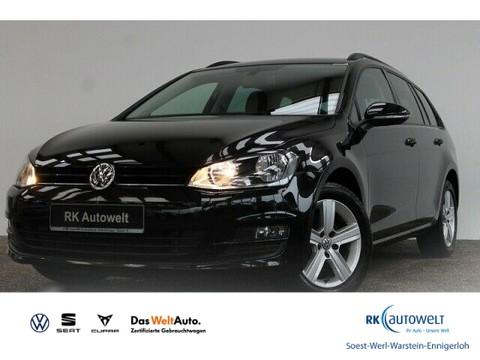 Volkswagen Golf Variant 1.6 TDI VII Comfortline
