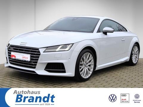 Audi TTS Coupé quattro ALCAN