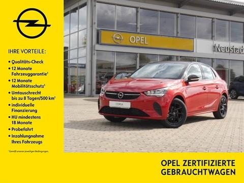 Opel Corsa 1.2 -F Edition Sitz & Lenkradh DA