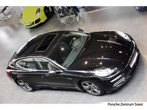 Porsche Panamera 3.0 4 S 20-ZOLL SURROUND VIEW