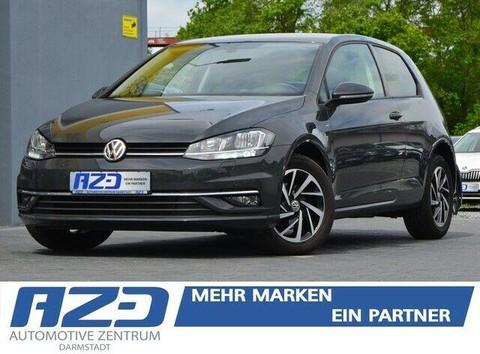 Volkswagen Golf 1.6 TDI VII 7 Join AUTO