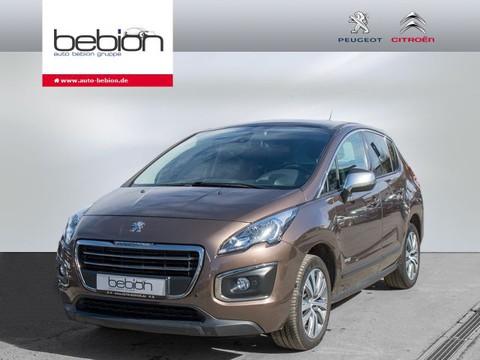 Peugeot 3008 HDi 160 Automatik