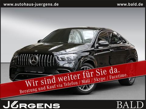 Mercedes-Benz GLE 63 AMG S Coupé DriversP 22