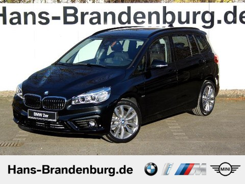 BMW 220 Gran Tourer i Advantage PLUS