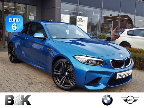 BMW M2 Coupé K Glasd