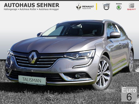 Renault Talisman Grandtour ENERGY dCi 160 Intens