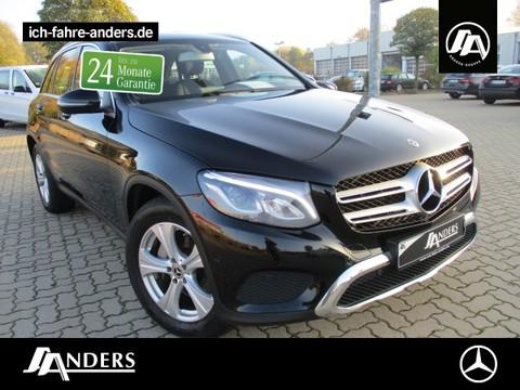 Mercedes-Benz GLC 250 d Exclusive