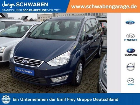 Ford Galaxy 1.6 TDCi Start-Stop Champions Edition