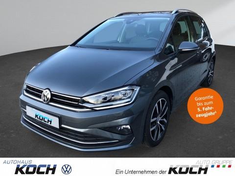 "Volkswagen Golf Sportsvan 1.0 TSI """