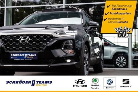 Hyundai Santa Fe 2.2 CRDi Premium ASCC