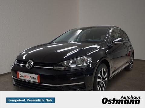 Volkswagen Golf 1.5 TSI Comfortline