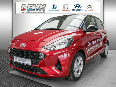 Hyundai i10 1.2 NEW Intro Edition