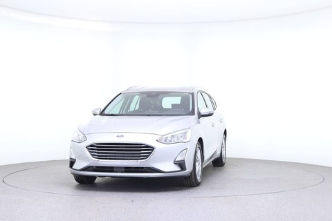 Ford Focus 1.5 88kW