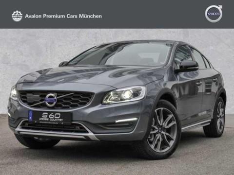 Volvo S60 CC D4 AWD% Preisnachlass zur UVP