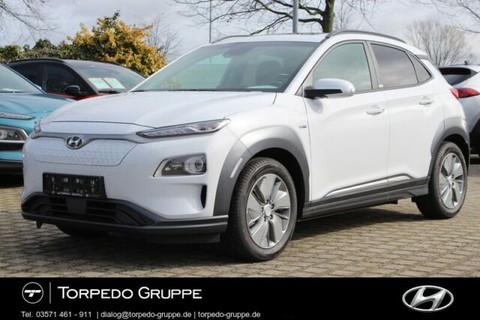 Hyundai Kona Electro (150kW) STYLE-Paket inkl Stoff