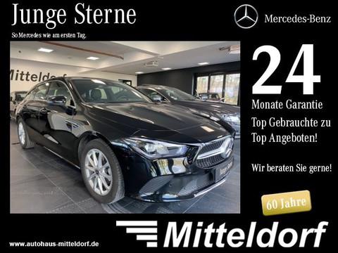 Mercedes-Benz CLA 180 SB PROGRESSIVE PREMIUM el HE