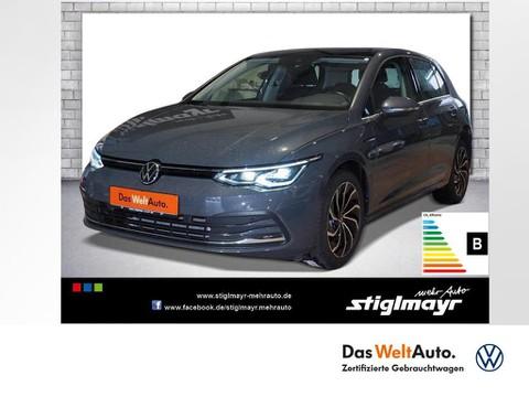 Volkswagen Golf 1.5 TSI VIII Style OPF IQ-LIGHT