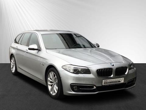 BMW 535 d xDrive Luxury RÜCK DA